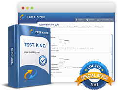 Testking IT Certification Prep, 100% Guaranteed Pass - Test