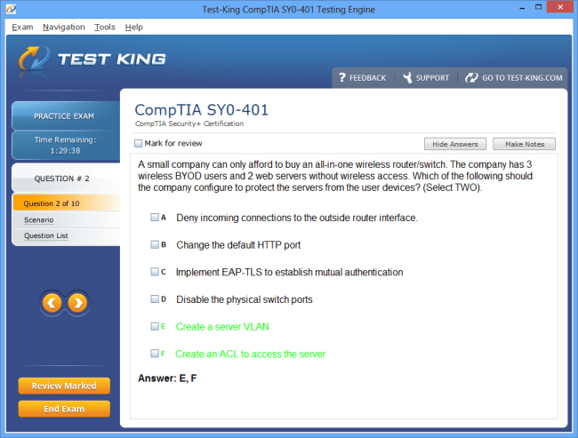 Complete CompTIA Security+ Certification Training - Get CompTIA ...