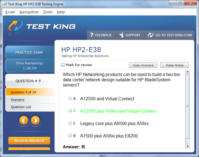 HP2-E38 Sample 5