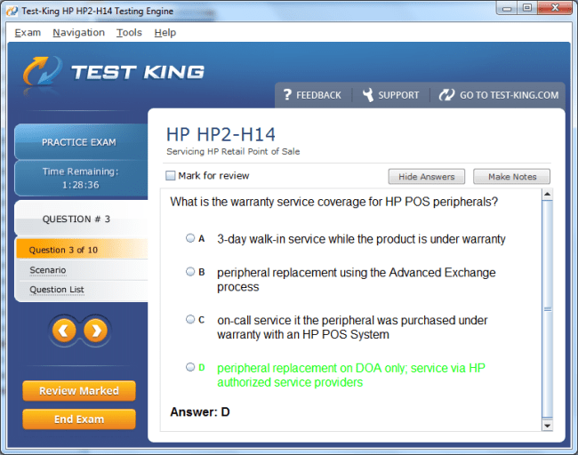 HP2-H14 Sample 2